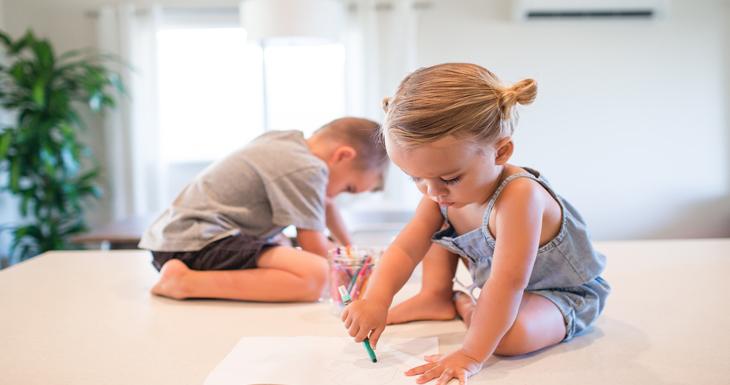 image blog Occuper les enfants