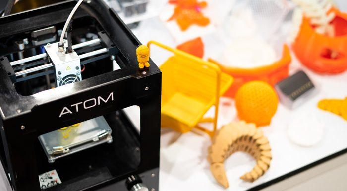 comment utiliser une imprimante 3D