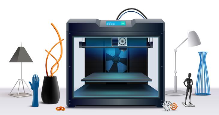imprimer en 3D sans investir