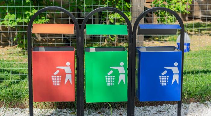 Pourquoi trier les déchets ?